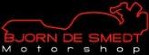 BJORN DE SMEDT Motorshop Logo